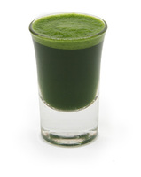 wheatgrass juice yoga detox retreat